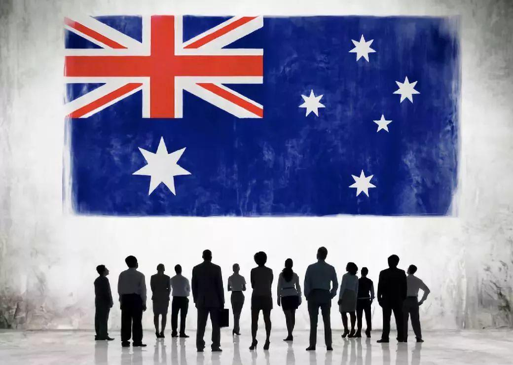 都有哪些名人在澳大利亚留过学,原来我们离大佬们那么近
