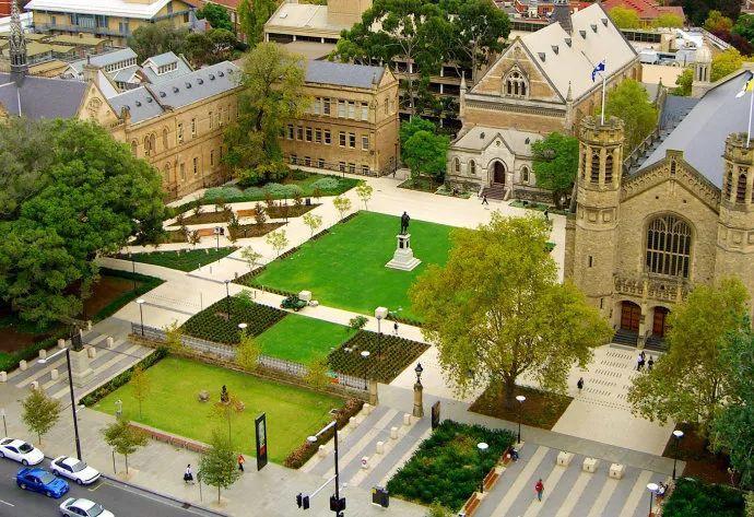【速看】阿德莱德大学9月也有开学!红酒专业/工商管理硕士/项目管理全在列!