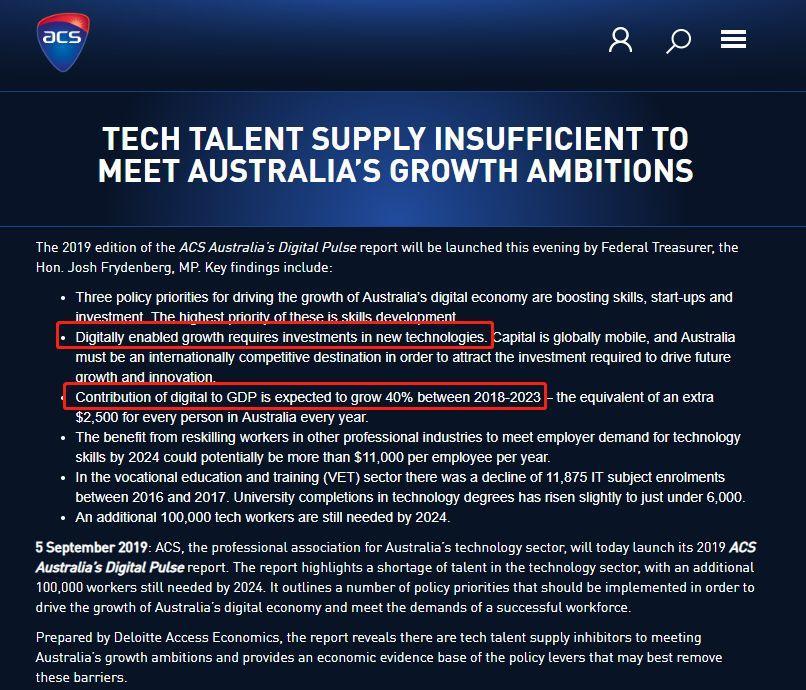 【最新】技术移民职业清单要更新了, 大师兄带你看清未来移民专业大趋势。